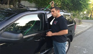 Security Locksmith Services Los Angeles, CA 310-955-1394